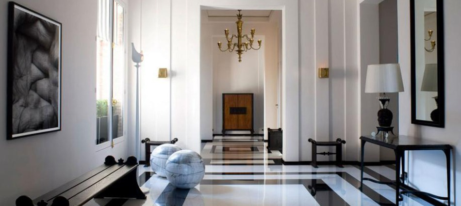 """pierre yovanovitch interiors"""