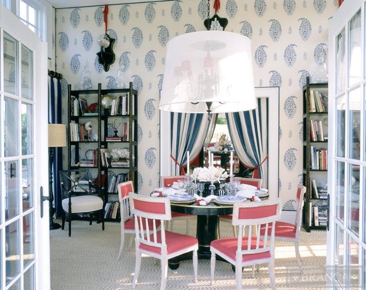 Top 10 Best Interior Designers In Chicago Alessandra Branca 2