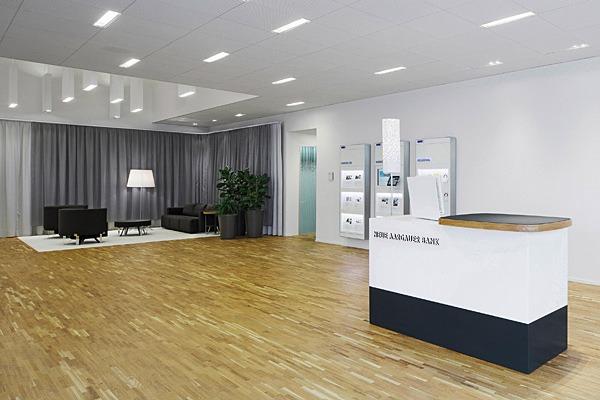 bureau hindermann 1  Best Interior Designers * Bureau Hindermann bureau hindermann 11