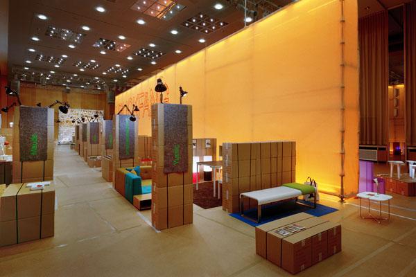 bureau hindermann 6  Best Interior Designers * Bureau Hindermann bureau hindermann 51