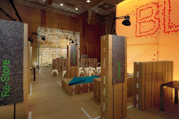 bureau hindermann 6  Best Interior Designers * Bureau Hindermann bureau hindermann 6