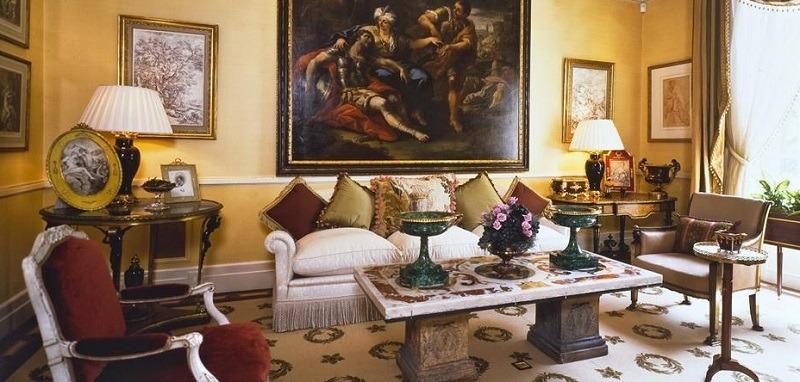 joanna trading 4  Best Interior Designers * Joanna Wood joanna trading 4