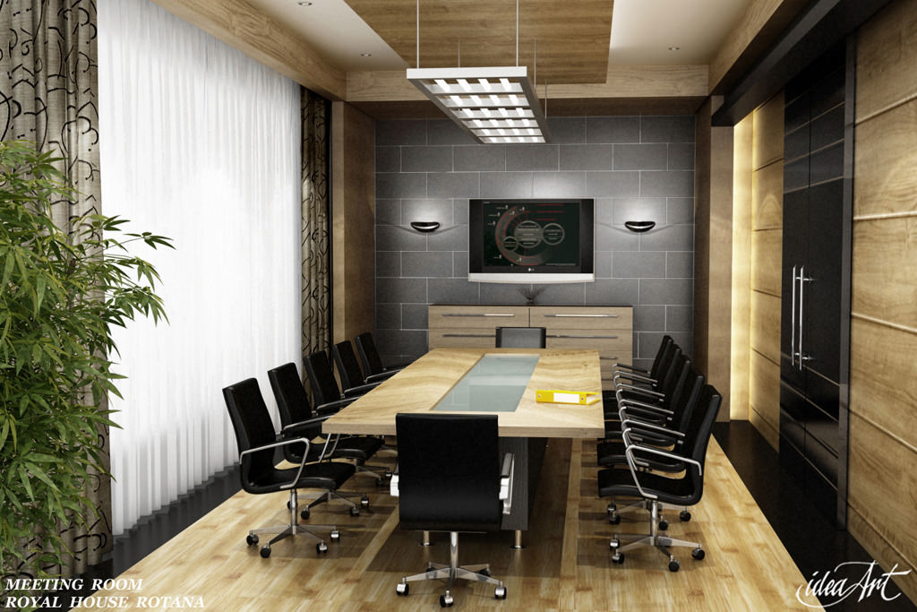 Best Interior Designer* Idea Artq  Best Interior Designer* Idea Art l Meeting Room