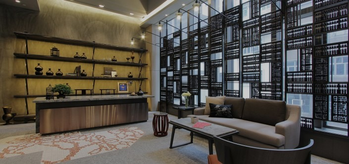 Best Interior Designer* Edge Design Institute
