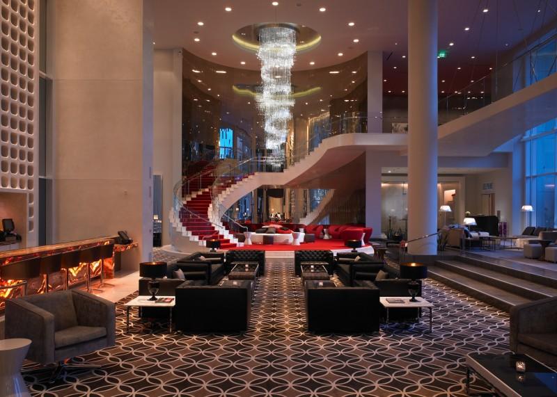 Best Interior Designer* HPG International