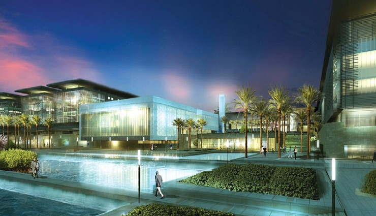 Best Architectural Designers | Saudi Oger Limited  Top Architects | Saudi Oger Limited 12 Best Designers Saudi Oger Limited King King Abdullah University of Science and Technology KAUS