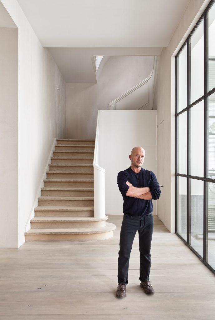 Top Interior Designers Vincent Van Duysen Best