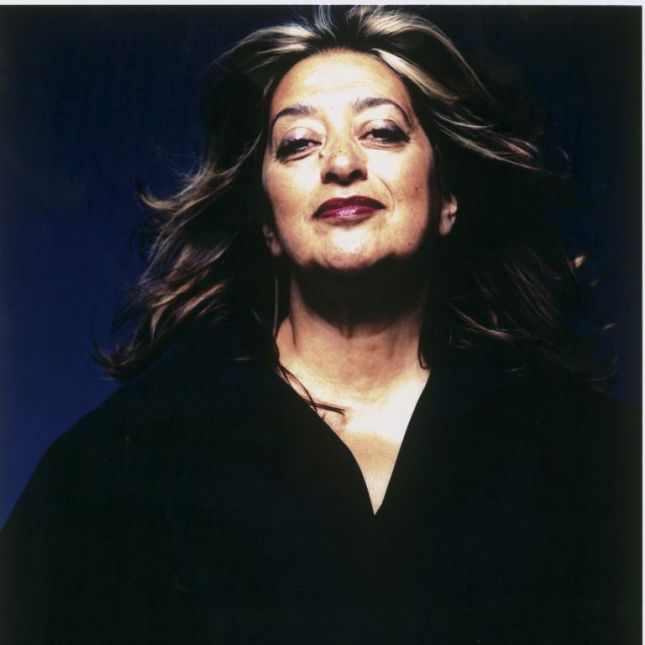 bestinteriordesigners-Top Interior Designers | Zaha Hadid - photo2  Architecture with Zaha Hadid 1425561983 4 274