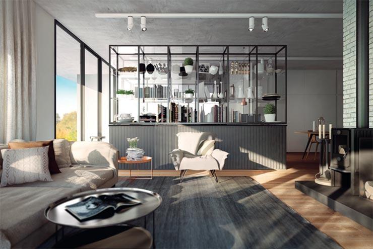 17  Top Interior Design   Paul Hecker 174