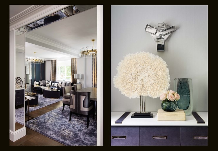 2.-Katharine-Pooley_Hyde-Park_Lancaster-Gate (Cópia)  Top Interior Designers | Katharine Pooley 2