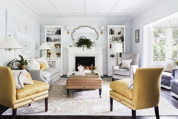 22  Top Interior Designers | Anthony Spon Smith 225
