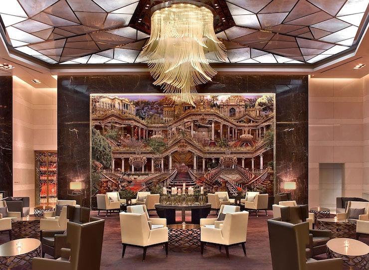 2480_Raffles-Istanbul-Lounge-2014_2  Top Interior Designers | Hirsch Bedner Associates California 2480 Raffles Istanbul Lounge 2014 2