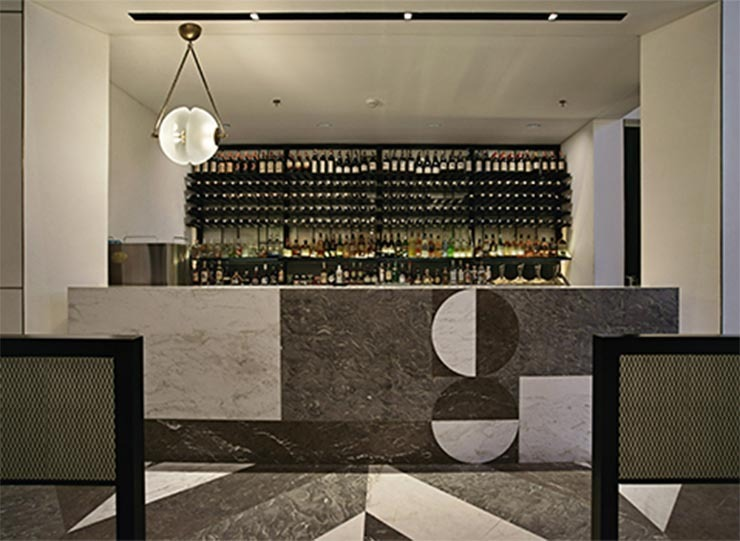 27  Top Interior Design   Paul Hecker 271