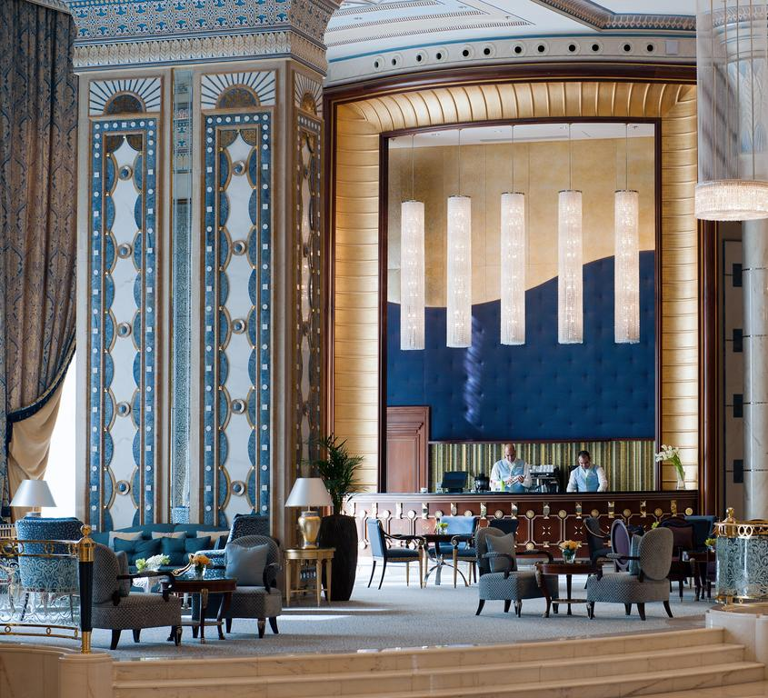 Best Architectural Designers | Saudi Oger Limited  Top Architects | Saudi Oger Limited 3 Best Designers Saudi Oger Limited The Ritz Carlton Riyadh Saud    Arabia