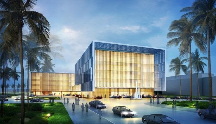 Best Architectural Designers | Saudi Oger Limited  Top Architects | Saudi Oger Limited 8 Best Designers Saudi Oger Limited King Faisal Hospital Riyadh