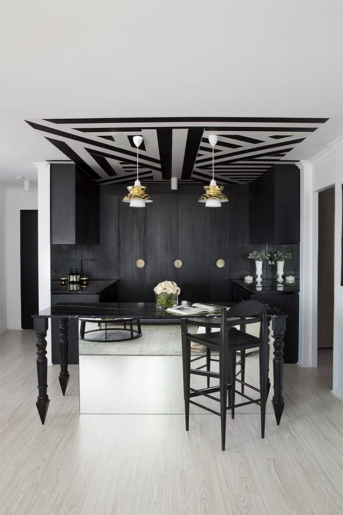 9  Top Interior Design | James Dawson 92