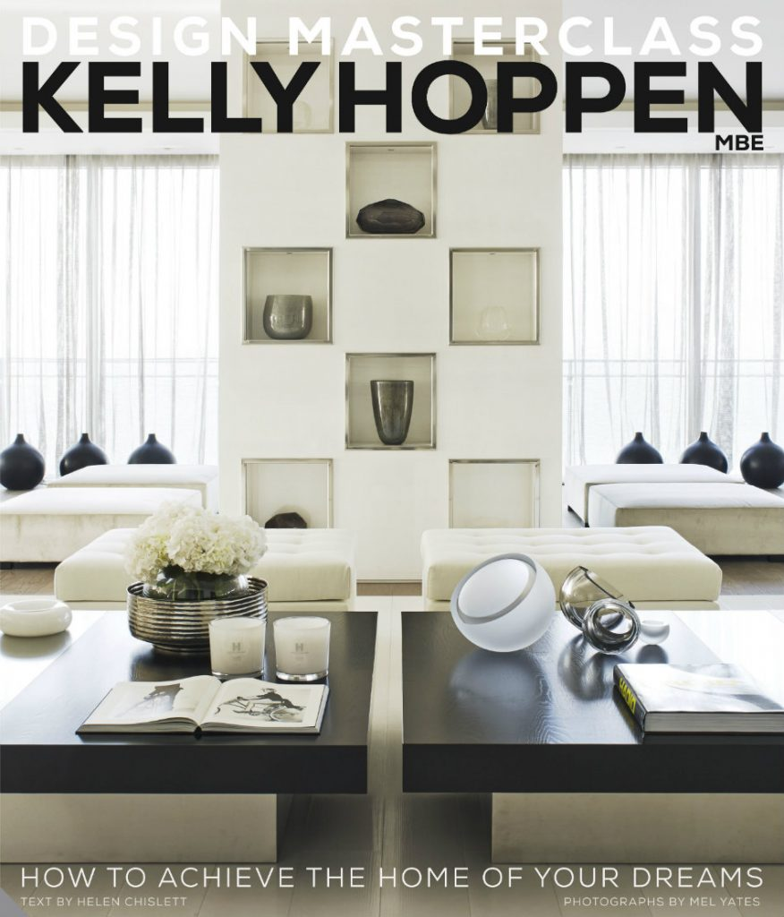 9781909342026 kelly hoppen Top Interior Designer| Kelly Hoppen 9781909342026