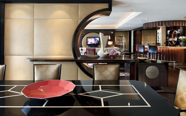 Top Interior Designers |Tihany Design