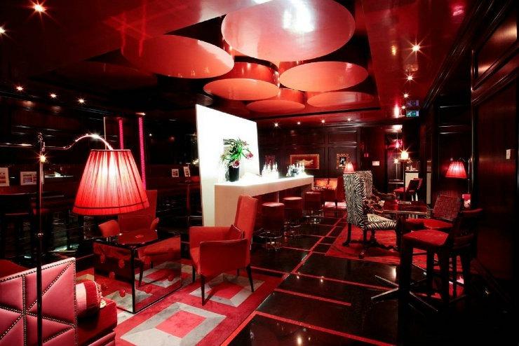ALEPH 3 tihany Top Interior Designers | Tihany Design ALEPH 3