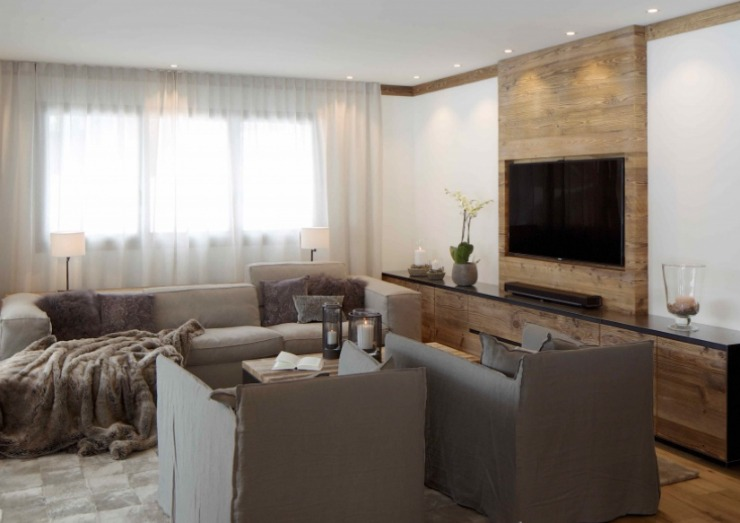 Apartment Valbella1  Celebrity News: Nicole Gottschall luxury Interior Design Apartment Valbella1