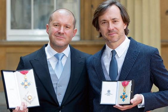 bestinteriordesigners-Top Interior Designers | Marc Newson-  palace  Top Interior Designers | Marc Newson At Buckingham Palace