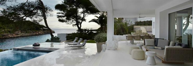 Top Interior Designers | Fiona Barratt-Campbell BEACH HOUSE BALEARIC ISLANDS 10