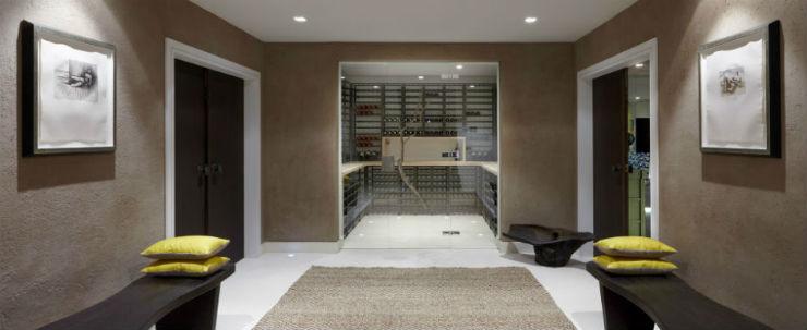 Top Interior Designers | Fiona Barratt-Campbell BEACH HOUSE BALEARIC ISLANDS 11
