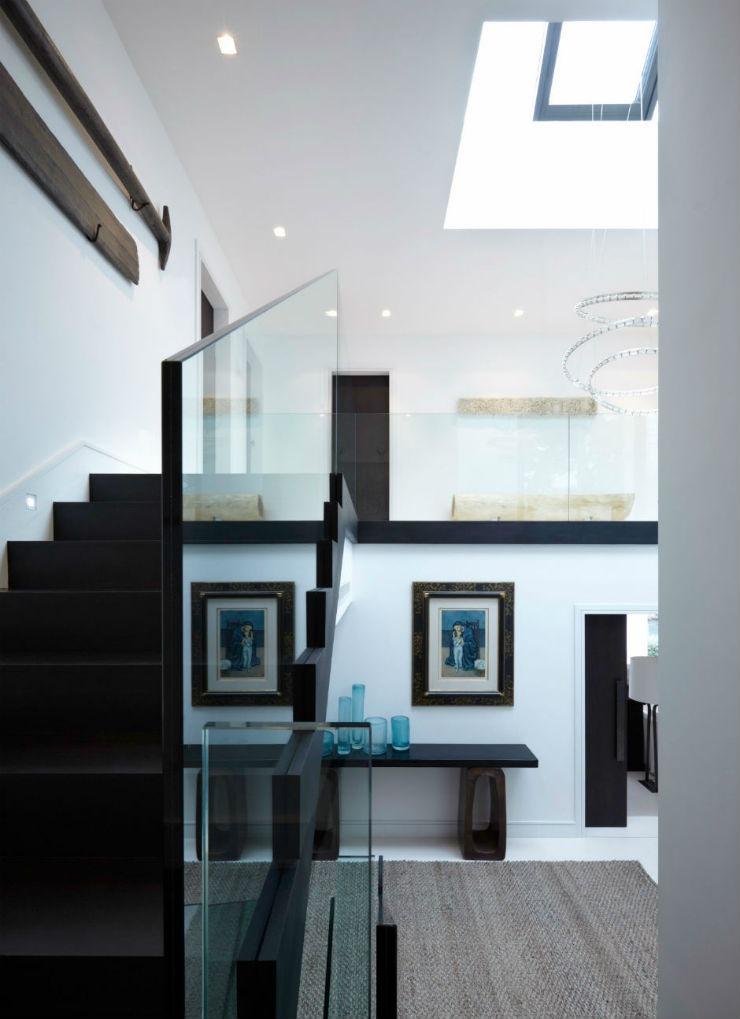 Top Interior Designers | Fiona Barratt-Campbell BEACH HOUSE BALEARIC ISLANDS 4