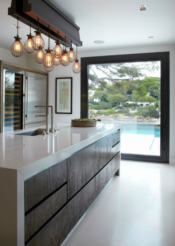 Top Interior Designers | Fiona Barratt-Campbell BEACH HOUSE BALEARIC ISLANDS 5