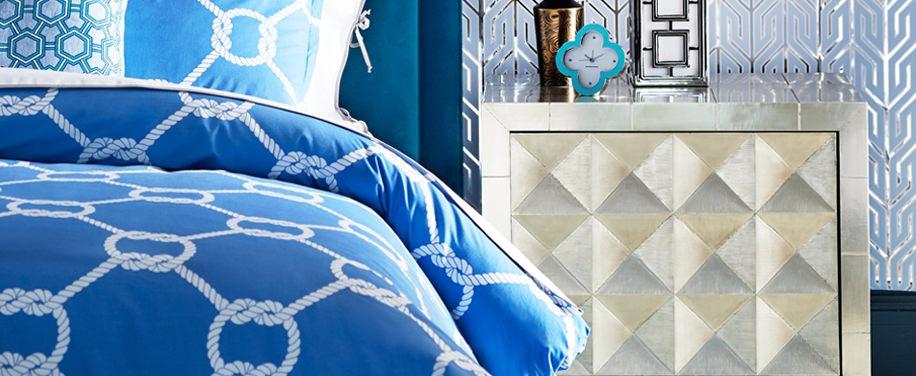 Top Interior Designers Jonathan Adler jonathan adler Top Interior Designers | Jonathan Adler Bedding