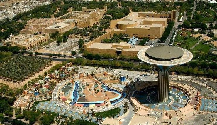 Best Architectural Designers | Saudi Oger Limited  Top Architects | Saudi Oger Limited Best Designers Saudi Oger Limited King Abdulaziz Historical Center Riyadh