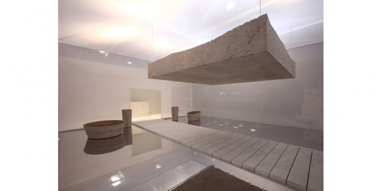 Best-Interior-Designers-Alberto_Campo_Baeza-PIBAMARMI PAVILION-VERONA-1  Top Architects | Alberto Campo Baeza Best Interior Designers Alberto Campo Baeza PIBAMARMI PAVILION VERONA 1 e1439480324845