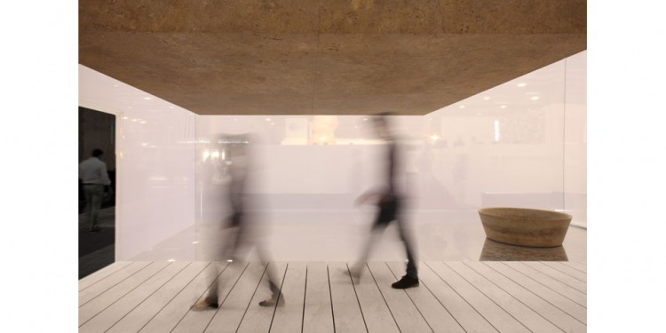 Best-Interior-Designers-Alberto_Campo_Baeza-PIBAMARMI PAVILION-VERONA-2  Top Architects | Alberto Campo Baeza Best Interior Designers Alberto Campo Baeza PIBAMARMI PAVILION VERONA 2 e1439480338983