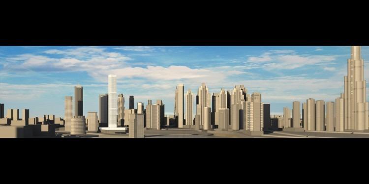 Best-Interior-Designers-Alberto_Campo_Baeza-alminar-tower-dubai-1  Top Architects | Alberto Campo Baeza Best Interior Designers Alberto Campo Baeza alminar tower dubai 1 e1439479525557