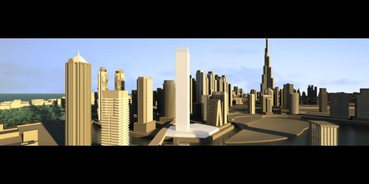 Best-Interior-Designers-Alberto_Campo_Baeza-alminar-tower-dubai-3  Top Architects | Alberto Campo Baeza Best Interior Designers Alberto Campo Baeza alminar tower dubai 3 e1439479617958