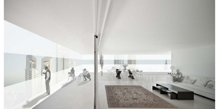 Best-Interior-Designers-Alberto_Campo_Baeza-alminar-tower-dubai-4  Top Architects | Alberto Campo Baeza Best Interior Designers Alberto Campo Baeza alminar tower dubai 4 e1439479629685