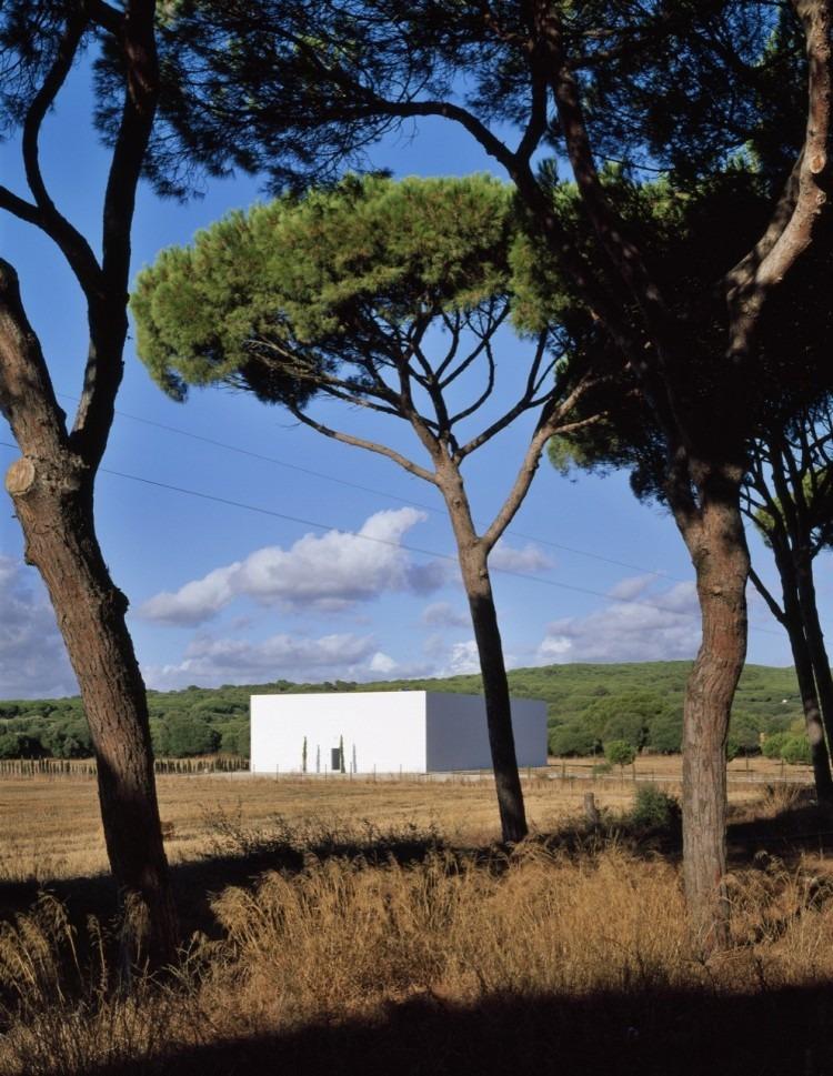 Best-Interior-Designers-Alberto_Campo_Baeza-guerrero-house  Top Architects | Alberto Campo Baeza Best Interior Designers Alberto Campo Baeza guerrero house 1 e1439481577570