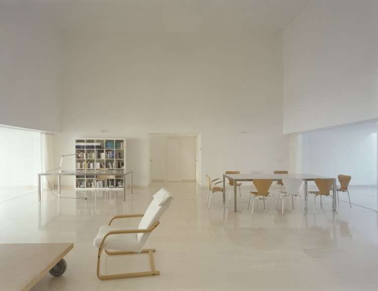Best-Interior-Designers-Alberto_Campo_Baeza-guerrero-house  Top Architects | Alberto Campo Baeza Best Interior Designers Alberto Campo Baeza guerrero house 2 e1439481742349