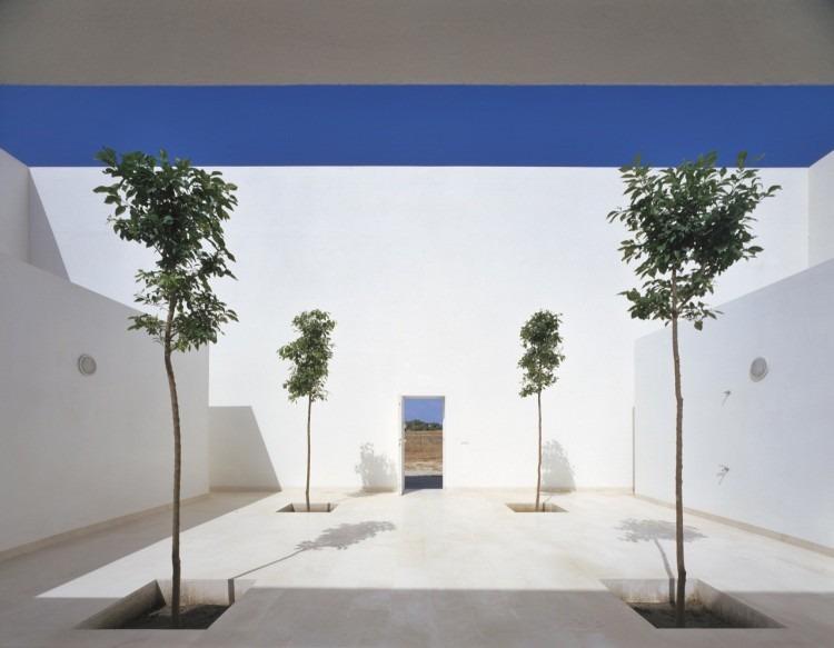 Architekt: Alberto Campo, Baeza Projekt: Casa Guerrero Ort: Zahora  Top Architects | Alberto Campo Baeza Best Interior Designers Alberto Campo Baeza guerrero house 4 e1439481756258