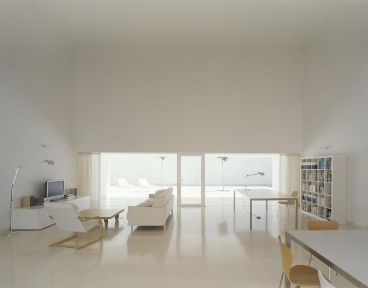 Best-Interior-Designers-Alberto_Campo_Baeza-guerrero-house  Top Architects | Alberto Campo Baeza Best Interior Designers Alberto Campo Baeza guerrero house 5 e1439481767621