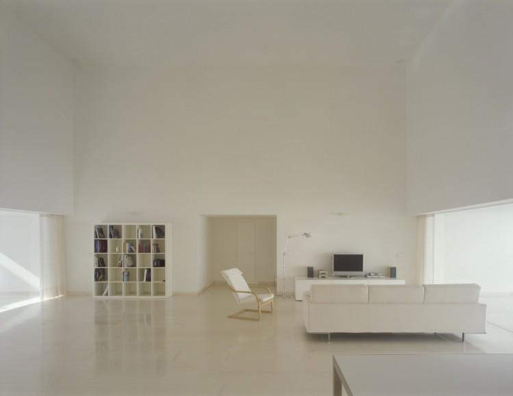 Best-Interior-Designers-Alberto_Campo_Baeza-guerrero-house  Top Architects | Alberto Campo Baeza Best Interior Designers Alberto Campo Baeza guerrero house 6 e1439482407506