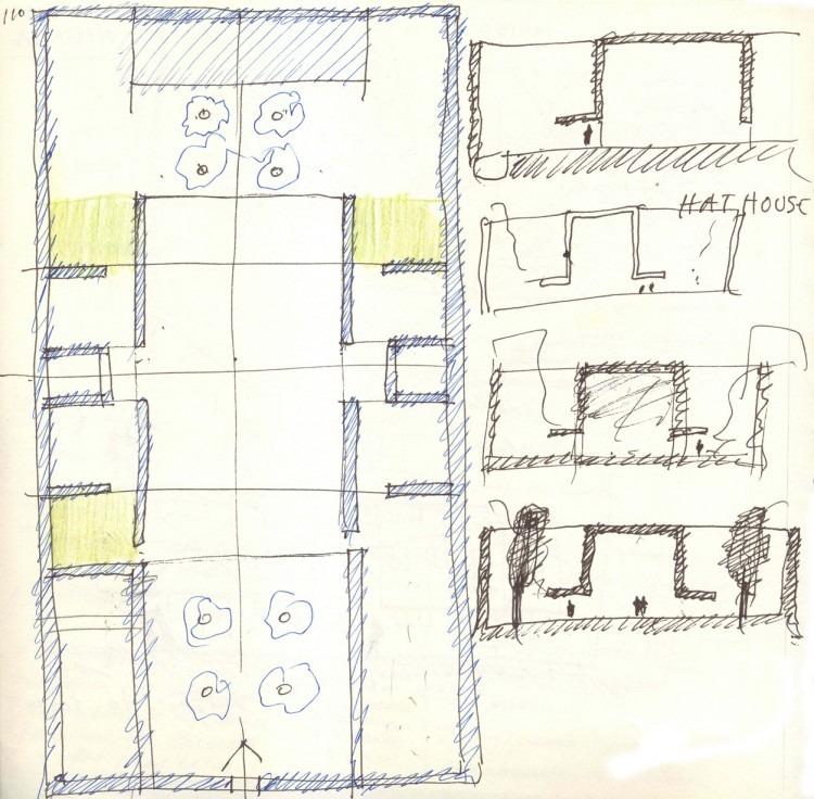 Best-Interior-Designers-Alberto_Campo_Baeza-guerrero-house-7  Top Architects | Alberto Campo Baeza Best Interior Designers Alberto Campo Baeza guerrero house 7 e1439482419318