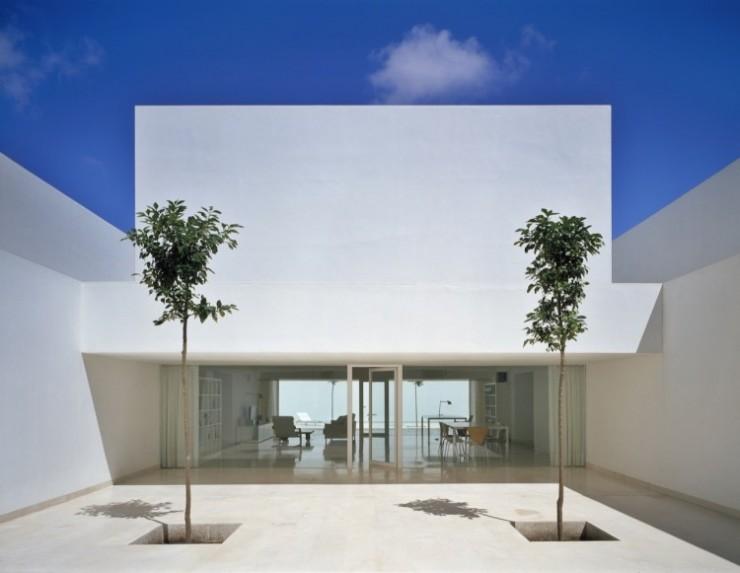 Best-Interior-Designers-Alberto_Campo_Baeza-guerrero-house  Top Architects | Alberto Campo Baeza Best Interior Designers Alberto Campo Baeza guerrero house e1439480907428