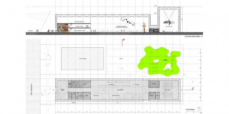 Best-Interior-Designers-Alberto_Campo_Baeza-spanish-pavillion-expo-milano-2015-1  Top Architects | Alberto Campo Baeza Best Interior Designers Alberto Campo Baeza spanish pavillion expo milano 2015 1 e1439477342588