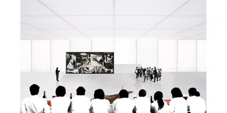 Best-Interior-Designers-Alberto_Campo_Baeza-spanish-pavillion-expo-milano-2015-3  Top Architects | Alberto Campo Baeza Best Interior Designers Alberto Campo Baeza spanish pavillion expo milano 2015 3 e1439477367800