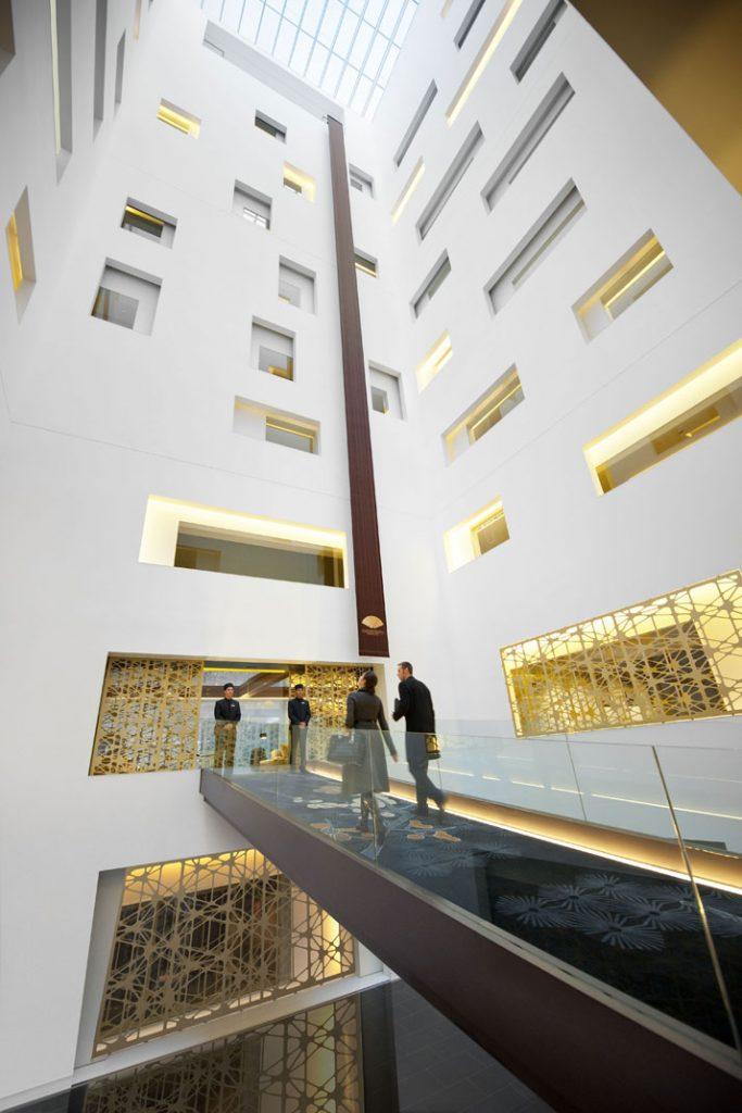 Best Interior Designers | Patricia Urquiola -Mandarin-Oriental-in-Barcelona patricia urquiola Top Interior Designers | Patricia Urquiola Best Interior Designers Mandarin Oriental in Barcelona Patricia Urquiola yatzer 11