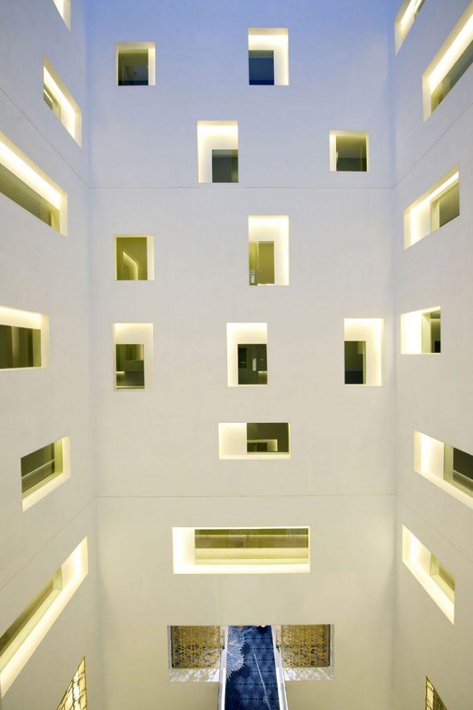 Best Interior Designers Mandarin Oriental In Barcelona Patricia