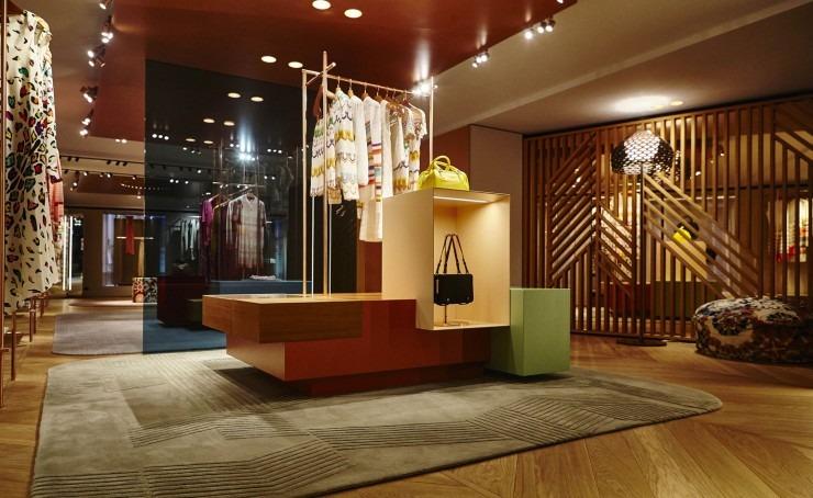 Best Interior Designers | Patricia Urquiola - Missoni Paris patricia urquiola Top Interior Designers | Patricia Urquiola Best Interior Designers Patricia Urquiola Missoni Paris e1439456860481