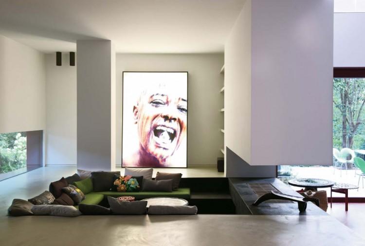 Best Interior Designers | Patricia Urquiola patricia urquiola Top Interior Designers | Patricia Urquiola Best Interior Designers Patricia Urquiola patricia moroso house e1439464061175