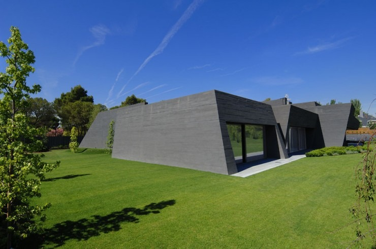 Best-interior-designers-a-cero-concrete-house-II-1  Top architects | A-CERO Best interior designers a cero concrete house II 1 e1440584656259